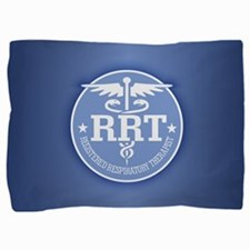 Funny Respiratory therapy Pillow Sham
