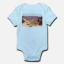 Canyonlands National Park, Utah, USA 2 Body Suit