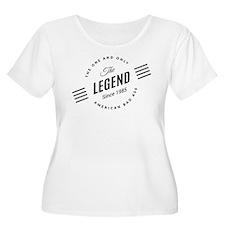 Birthday Born T-Shirt