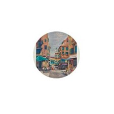 Once Upon A Time Mini Button (100 pack)
