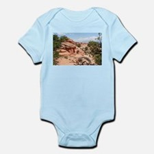 Canyonlands National Park, Utah, USA Body Suit