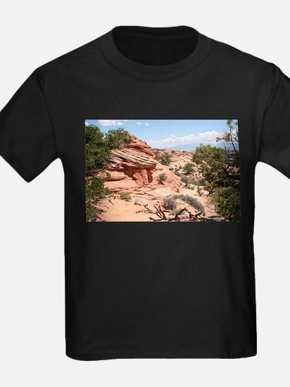 Canyonlands National Park, Utah, USA T-Shirt