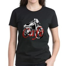 Cute Cafe racer motorcycles Tee