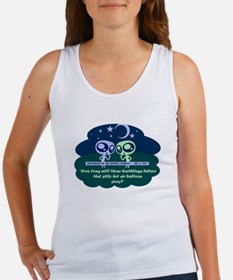 Roswell Anniversary Tank Top