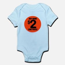 A Two Buck Deal Body Suit