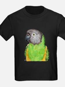 Profile of a Senegal T-Shirt