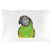 Sweet Senegal Pillow Case