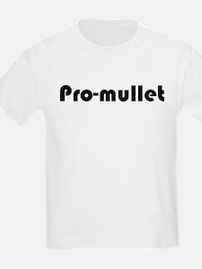 Pro-Mullet T-Shirt
