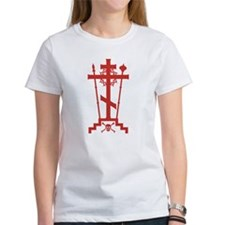 Cute Orthodox christian Tee