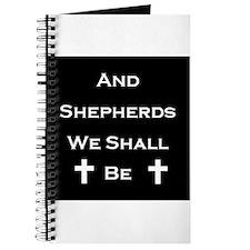 Boondock Saints Shepherds Dark Journal