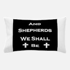 Boondock Saints Shepherds Dark Pillow Case