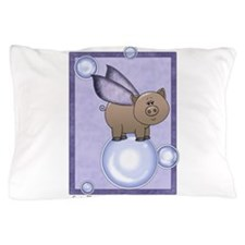 Cute Buble Pillow Case