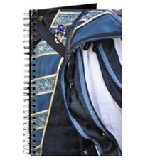 Blue Cape Section Journal