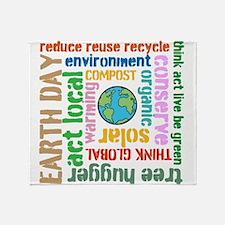 Eco Throw Blanket