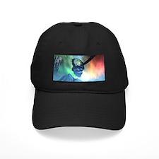 Fantasy landscape Baseball Hat