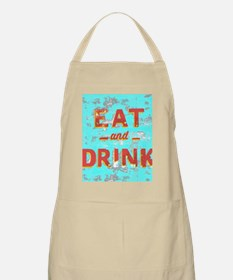 Cute Food and drink Apron