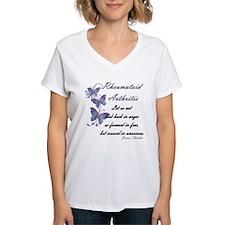 RA - Let us not... Shirt