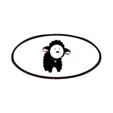 The Black Sheep Patch
