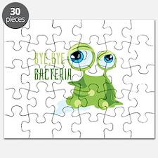 Bye Bye Bacteria Puzzle