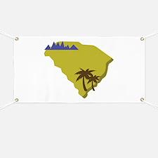 South Carolina Banner