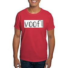 voof T-Shirt