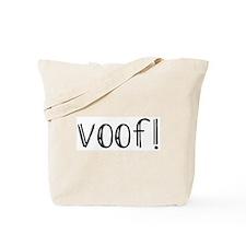 voof Tote Bag