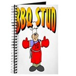BBQ Stud Journal