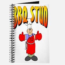 BBQ Stud Journal