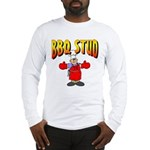 BBQ Stud Long Sleeve T-Shirt