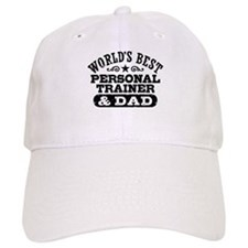 Personal Trainer and Dad Cap