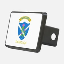 Scottish Heritage Hitch Cover