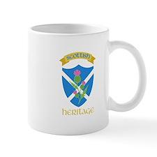 Scottish Heritage Mugs