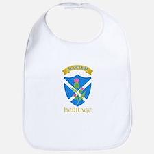 Scottish Heritage Bib