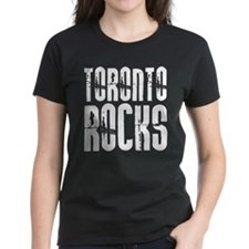 Toronto Rocks Tee
