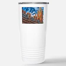 London Big Ben  Travel Mug