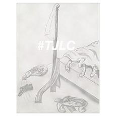 TJLC SKETCH Poster