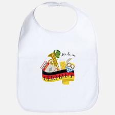 Made In Germany Bib