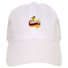 Germany country Baseball Hat