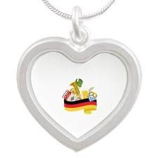 Germany country Necklaces