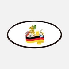 Germany country Patch