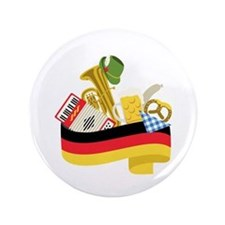 Germany country Button