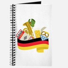 Germany country Journal