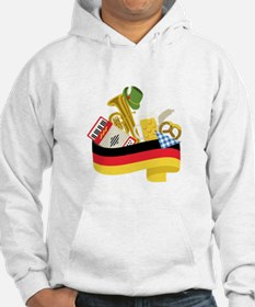 Germany country Hoodie