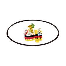 Germany Patch