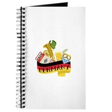 Germany Journal