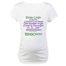 Bingo Lingo Shirt