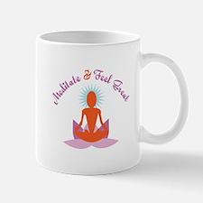Meditate Mugs
