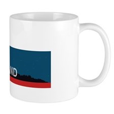 Long Island - New York. Mug Mugs