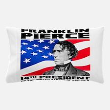 14 Pierce Pillow Case