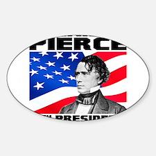 14 Pierce Decal